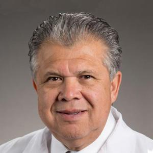 Dr. Alfonso J. Martinez, MD