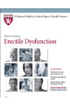 Harvard Medical School What to do about Erectile Dysfunction