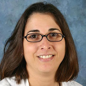 Dr. Daisy B. Reyes, MD