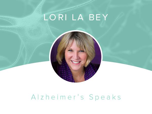 Lori La Bey