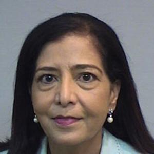 Dr. Manveen K. Saluja, MD