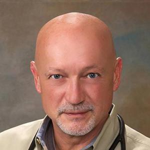 Dr. Thomas E. Mathias, DO