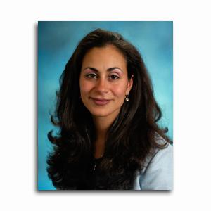 Dr. Randa A. Bascharon, DO - Las Vegas, NV - Orthopedic Surgery