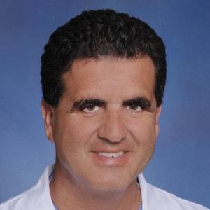 Dr. Charles P. Lago, MD