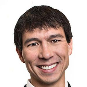 Dr. Conrad O. Yu, MD