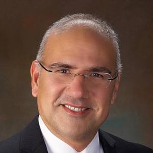 Dr. Jack I. Haj Obeid, MD