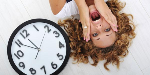 Body Clock IQ