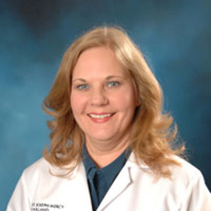 Dr. Marie Delewsky, DPM