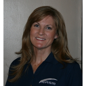 Melissa Hatton, NASM Elite Trainer