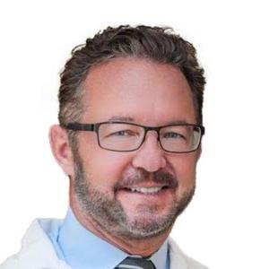 Dr. Randall D. Barnett, MD