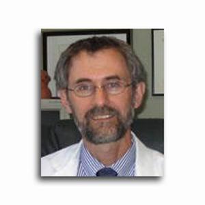 Dr. Ralph R. Round, MD