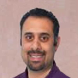 Dr. Ramsey R. Hazboun, MD
