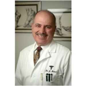 Dr. Joseph A. Manzi, DPM