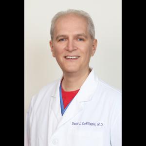 Dr. David J. DeFilippis, MD