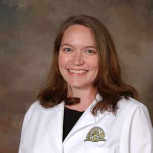 Dr. Jessica N. Morse, MD