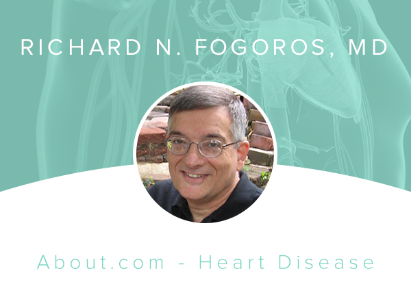 Richard N. Fogoros, MD