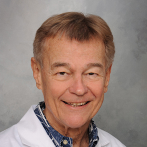 Dr. John F. Balfour, MD