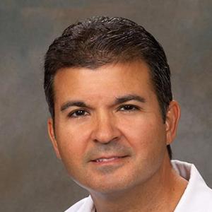 Dr. Richard Rodriguez, DO