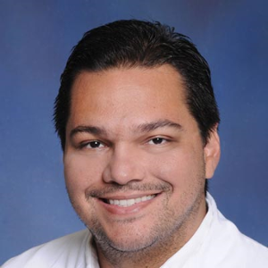 Dr. Alfredo Montero Hurtado, MD
