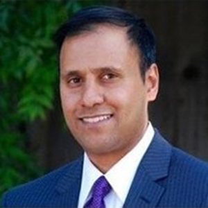 Dr. Nadeem U. Rahman, MD