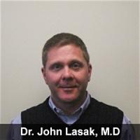 Dr. John Lasak, MD - Wichita, KS - Ear, Nose & Throat (Otolaryngology)