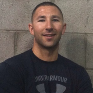 Joey Greany, MS,NASM Elite Trainer - , AZ - Fitness