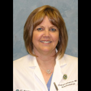 Dr. Cheryl A. Patterson, MD