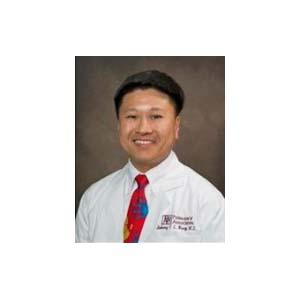 Dr. Johnny C. Wong, MD