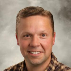 Dr. Joseph R. Moore, MD