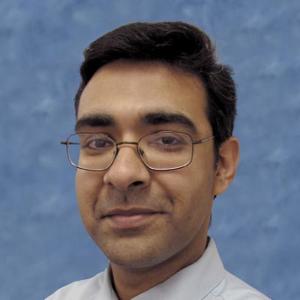 Dr. Garurav Mathur, MD