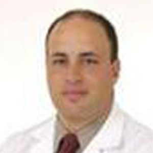 Dr. Harris S. Rose, MD