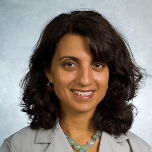 Dr. Geeta A. Maker-Clark, MD