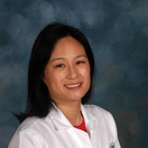 Dr. Audrey Liu, MD