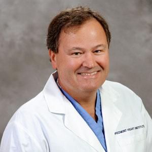 Dr. John P. Gott, MD