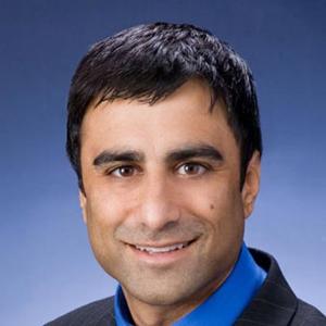 Dr. Neel R. Patel, MD