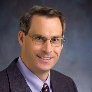 Dr. David P. Nelson, MD
