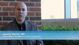 Jeremy Warner, MD - How long does it take to recover from a rhinoplasty?
