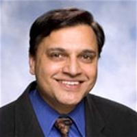 Dr. Niranjan Rao, MD - New Brunswick, NJ - undefined