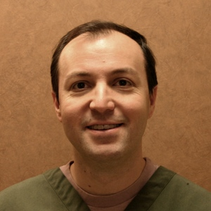 Dr. Vahid Bashi - Colorado Springs, CO - Dentist
