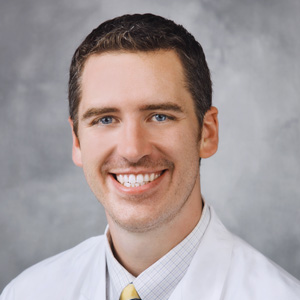 Dr. Benjamin M. Mauck, MD