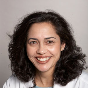 Dr. Meena Bansal, MD