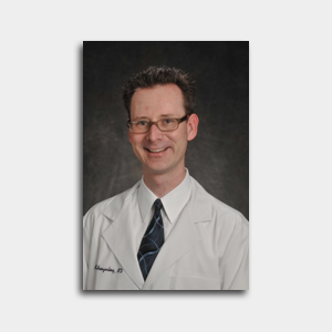 Dr. Keith G. Heinzerling, MD