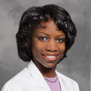 Dr. Nicole M. Gordon-Moton, MD