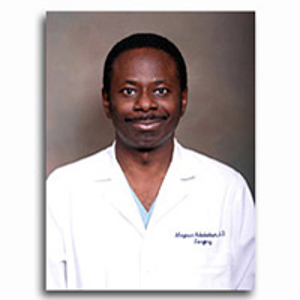 Dr. Muyiwa Adedokun, MD
