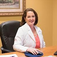 Dr. Jennifer Wayer, DMD - Crestview, FL - Dentist