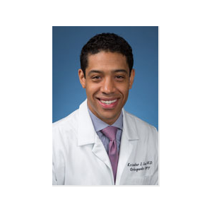Dr. Kristofer J. Jones, MD