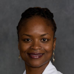 Dr. Bilkisu S. Gaye, MD