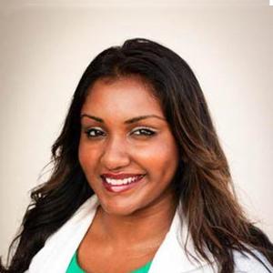 Dr. Peninnah R. Kumar, DPM