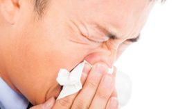 Treat Allergies to Tame Asthma Symptoms
