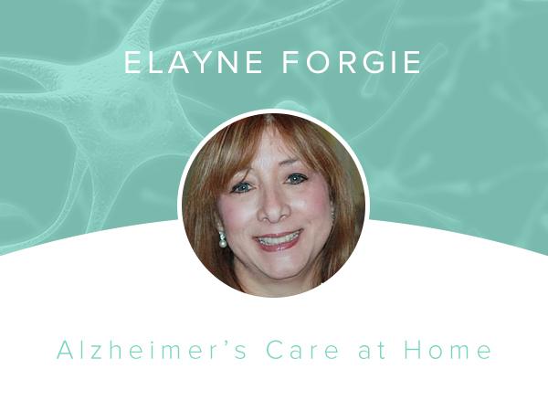 Elayne Forgie